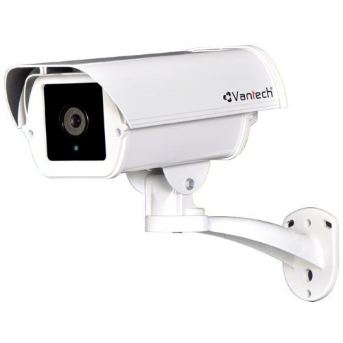 Camera IP ống kính StarLight Vantech VP-410SIP