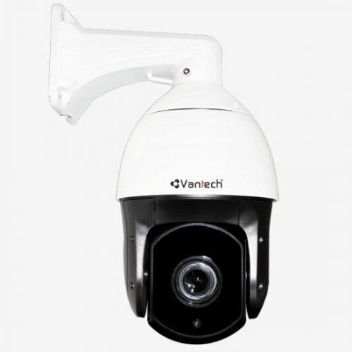 Camera IP Speed dome hồng ngoại Vantech VP-4013IP