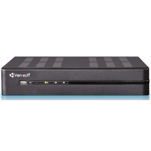 Đầu ghi hình All in One NVR/DVR 8 kênh Vantech VP-864ATC
