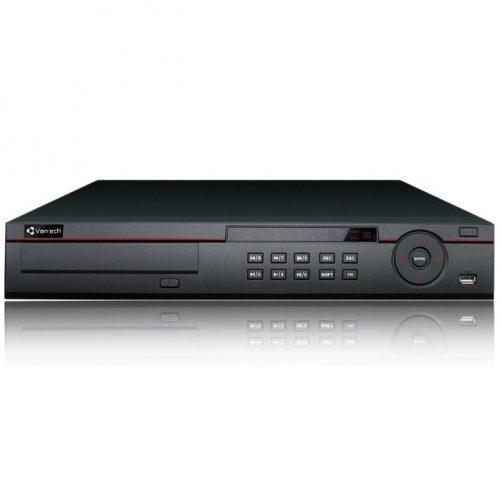 Đầu ghi hình camera HD-CVI 32 kênh Vantech VP-3252CVI