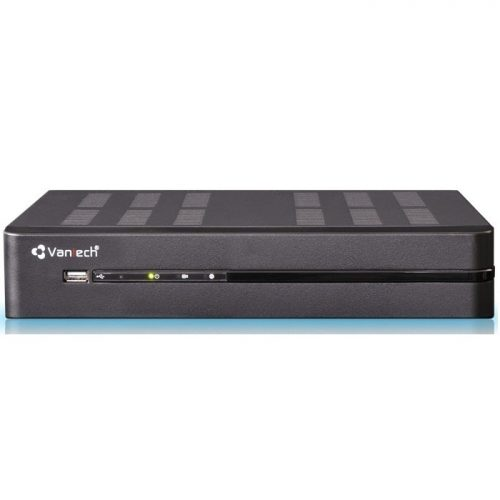 Đầu ghi hình camera HD-CVI 4 kênh Vantech VP-464C