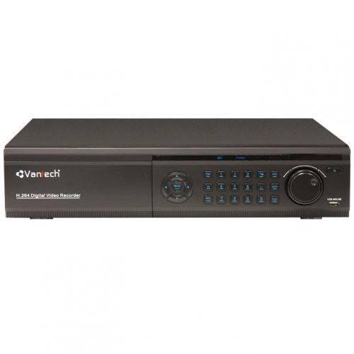 Đầu ghi hình camera IP 32 kênh 4K Vantech VP-32860H265
