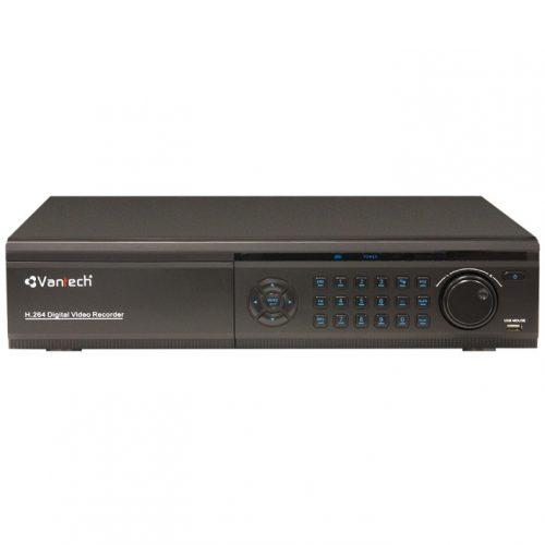 Đầu ghi hình camera IP 32 kênh Vantech VP-32860NVR