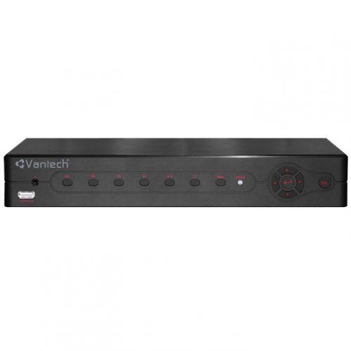 Đầu ghi hình camera IP 4 kênh 4K Vantech VP-604H265