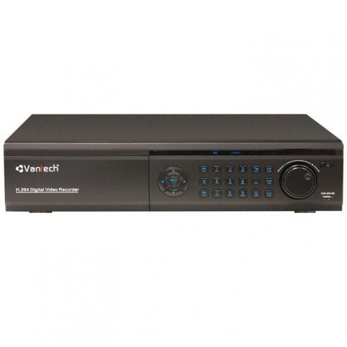 Đầu ghi hình camera IP 64 kênh Vantech VP-64860H265