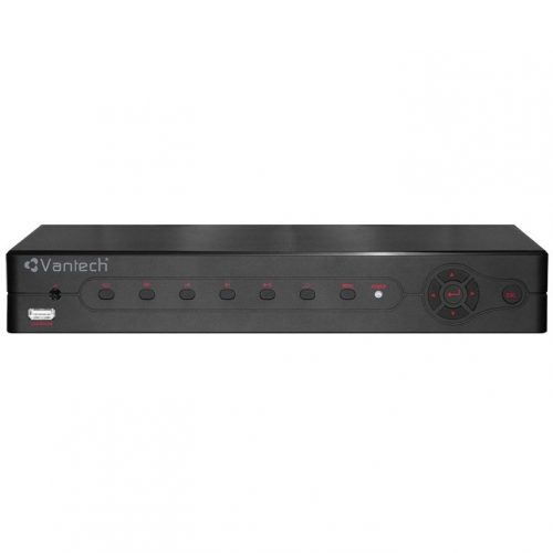Đầu ghi hình camera IP 8 kênh Vantech VP-4860NVR