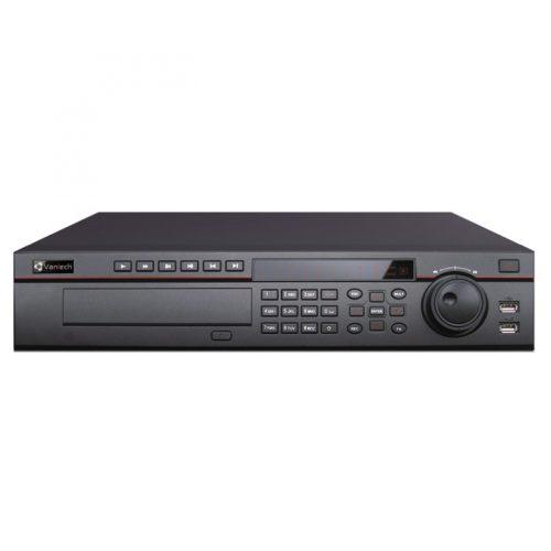Đầu ghi hình camera IP 9 kênh Vantech VP-944HD