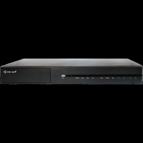 Đầu ghi hình Smart NVR/DVR 16 kênh Vantech VP-16410SH