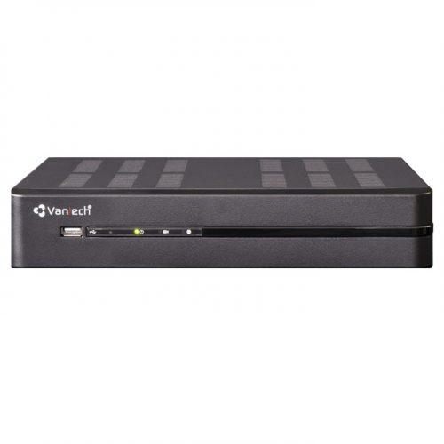 Đầu ghi hình Smart NVR/DVR 4 kênh  Vantech VP-410SH