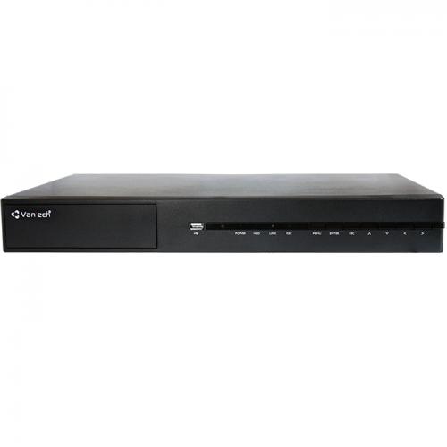 Đầu ghi hình Smart NVR/DVR 8 kênh Vantech VP-8410SH
