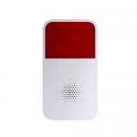 Còi và đèn báo không dây Dahua ARA10-W