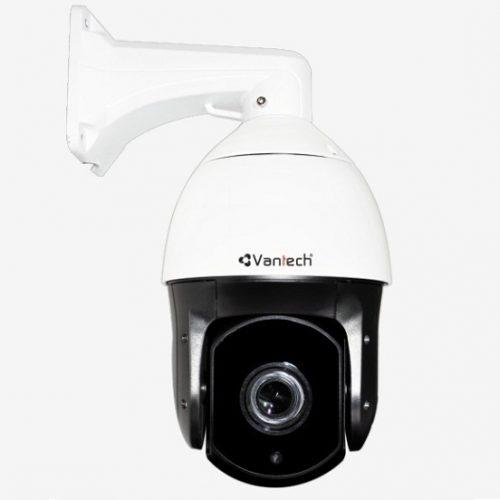 Camera AHD Speed dome hồng ngoại Vantech VP-312AHDH