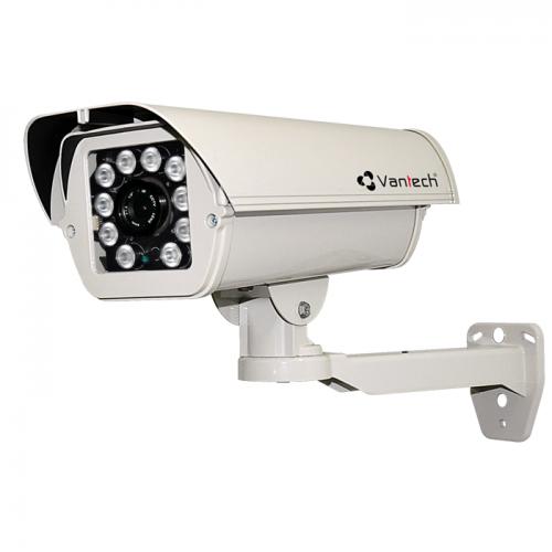 Camera HD-TVI ống kính hồng ngoại Vantech VP-202E