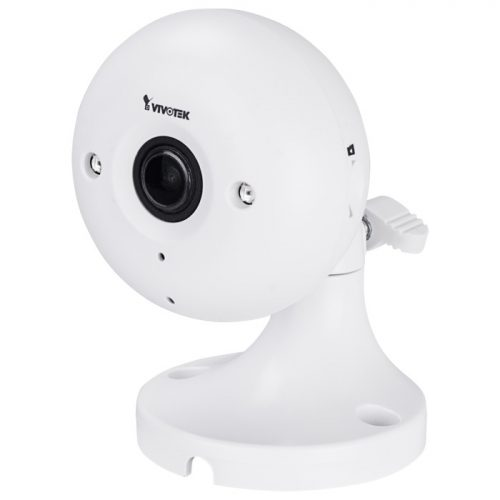 Camera IP Cube wifi hồng ngoại Vivotek IP8160-W