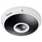 Camera IP Fisheye 5.0 Megapixel Vivotek FE9382-EHV