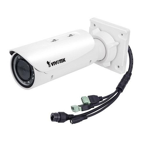 Camera IP ống kính hồng ngoại Vivotek IB8382-T
