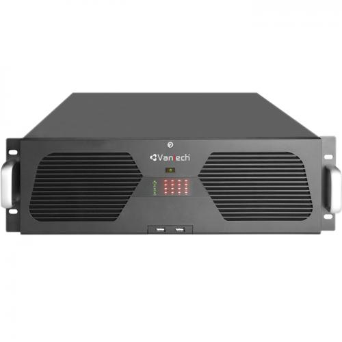 Đầu ghi hình camera IP 128 kênh Vantech VP-12845H265/16