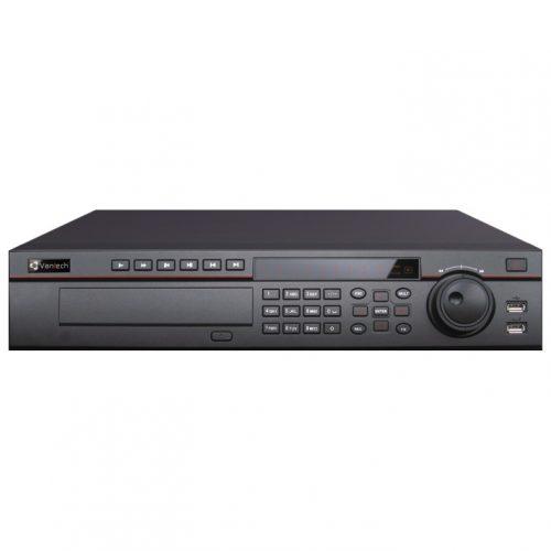 Đầu ghi hình camera IP 16 kênh Vantech VP-16700NVR3