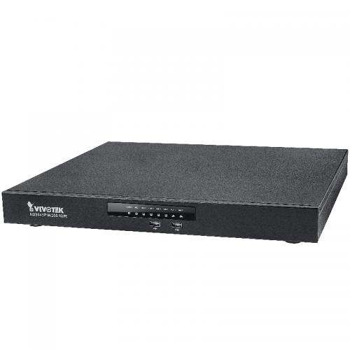 Đầu ghi hình camera IP 16 kênh Vivotek ND9441P