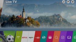 Xả kho bán rẻ Smart Tivi LG 4K 65 inch 65UJ632T chỉ có 28 triệu thumbnail