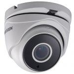 Camera HD-TVI bán cầu hồng ngoại Hikvision SH-5728T-IM
