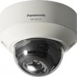Camera IP bán cầu hồng ngoại Panasonic WV-S2131L