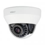 Camera IP bán cầu samsung LND-6020R cấp nguồn PoE