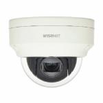 Camera IP Speed Dome ngoài trời Samsung XNP-6040H