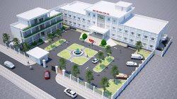 Cung cấp lắp đặt hệ thống điện nhẹ cho Bệnh viện Nam Lương Sơn thumbnail