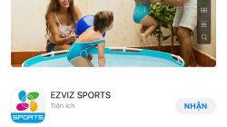 Hướng dẫn cài đặt sử dụng camera EZVIZ Xem trên điện thoại thumbnail