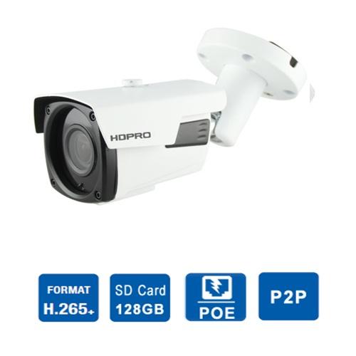 camera-ip-ong-kinh-thay-doi-hong-ngoại-hdpro-hdp-b250ipzps