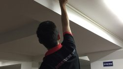 Bảo trì bảo dưỡng hệ thống phòng cháy chữa cháy Chung cư 156 thumbnail