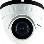 Camera IP bán cầu hồng ngoại Full HD Huviron F-ND221S/P