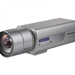Camera IP quan sát ngày đêm Panasonic WV-NP304E