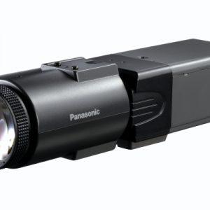 Camera ống kính giám sát ngày đêm Panasonic WV-CL930-G