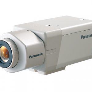 Camera ống kính giá rẻ Panasonic WV-CP254E