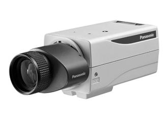 Camera ống kính quan sát chuyên dụng Panasonic WV-CL270/G
