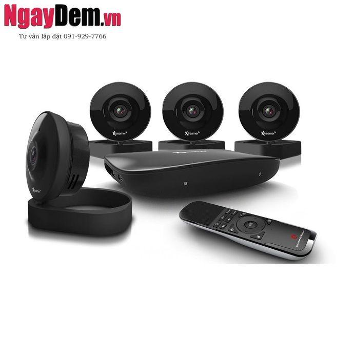 Bán Camera Quay Lén - Thiết Bị An Ninh CCTV
