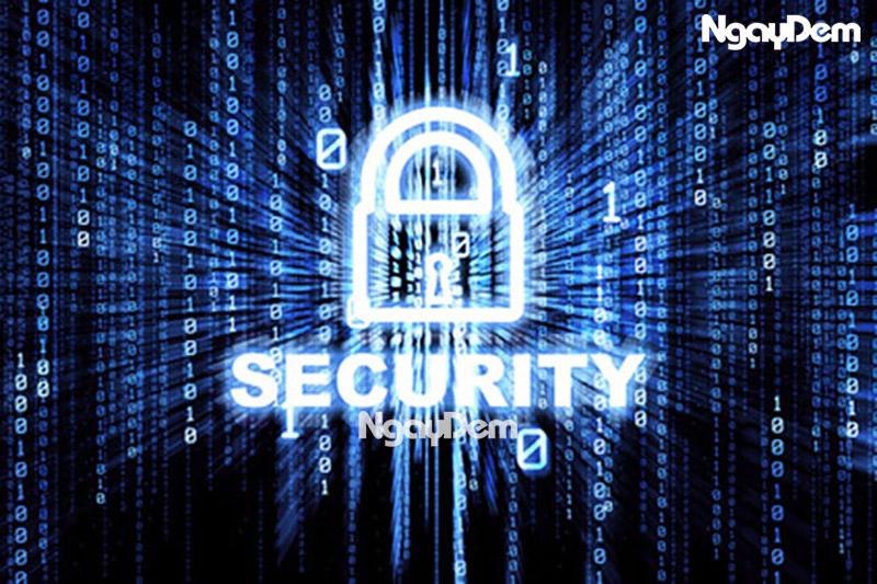 bảo mật mật khẩu camera giám sát