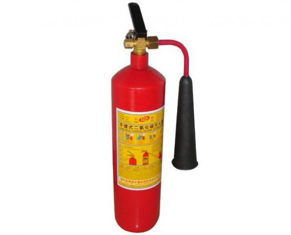 bình chữa cháy co2-MT3