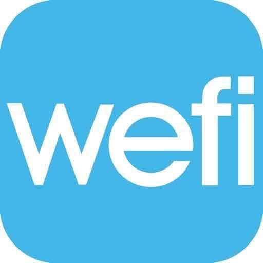 ứng dụng tìm pass wf miễn phí