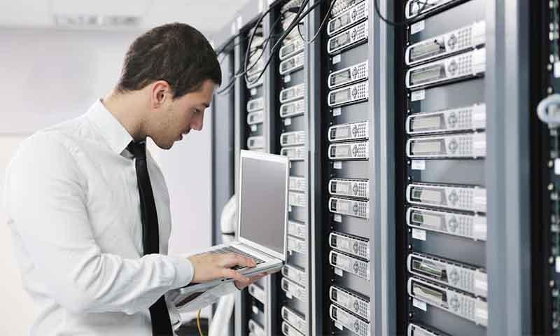 bảo dưỡng hệ thống mạng lan wifi